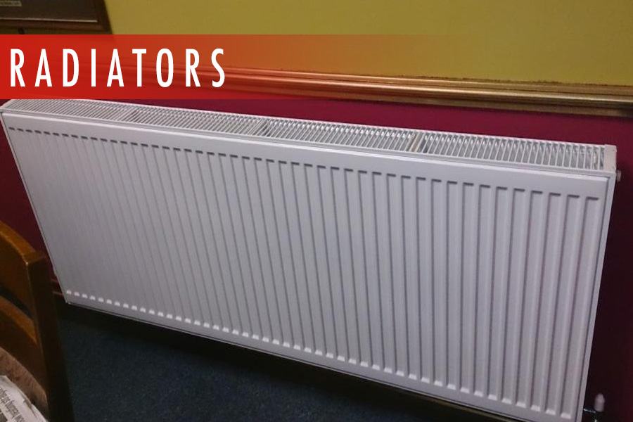 Radiators Leeds